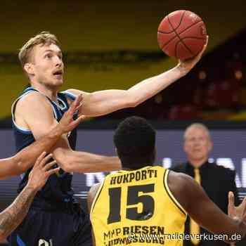 Basketballer starten Bundesligasaison Anfang November - radioleverkusen.de