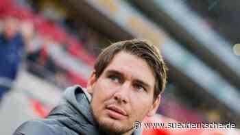 Ex-Nationalspieler Helmes verlässt wohl Bayer - Süddeutsche Zeitung