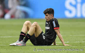 Havertz-Hammer: Er will Leverkusen sofort verlassen - Bayern? Chelsea? Real? - Rotenburger Rundschau