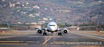 Ryanair lancia la nuova rotta Palermo-Perugia - Umbria Notizie Web