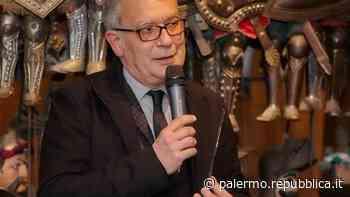 Palermo il direttore dell'accademia di Belle Arti Mario Zito è il nuovo assessore alle Culture - La Repubblica