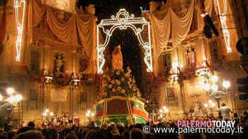 Tv2000: Santa Rosalia, messa in diretta da Palermo e documentario sul festino - PalermoToday