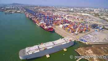Colombia: Contecar atenderá dos buques de la clase Valparaiso Express de forma simultánea - PortalPortuario