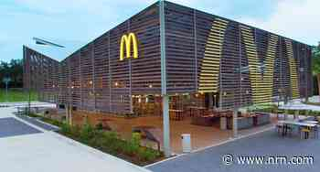 McDonald's unveils energy efficient global flagship restaurant at Walt Disney World Resort in Orlando