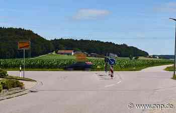 Ausweichmanöver wegen Radfahrer: Kind in Auto leicht verletzt - Passauer Neue Presse