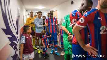 What Palace can learn from Villa's last game