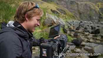 Cinematographer Talks About Capturing Animals on Camera - Spectrum News