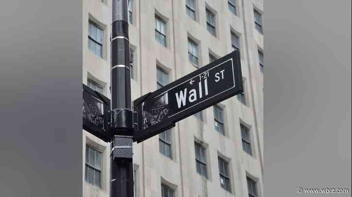 Wall Street drifts as week of erratic swings comes to close