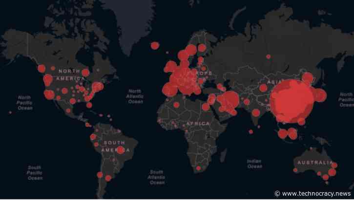 Technocrats Pitch Surveillance System To Detect Next Pandemic