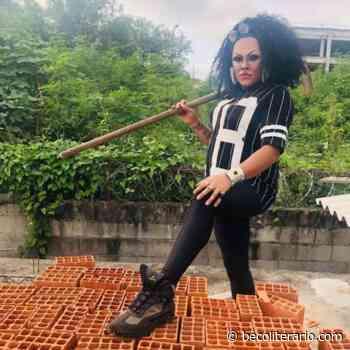 Safira O'hara: Conheça a história da drag queen pedreira - Beco Literário