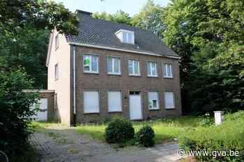 Verkoop pastoriewoning Driehoek uitgesteld (Brasschaat) - Gazet van Antwerpen Mobile - Gazet van Antwerpen