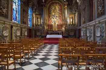 Tot verbeelding sprekend klooster nog één keer open (voor publiek én voor fotografen)