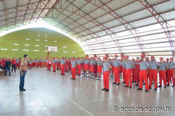 Estudantes de Cruzeiro do Sul estão entre os 10 melhores do Brasil no 2° simulado da Olimpíada Brasileira de Matemática - Agência de Notícias do Acre