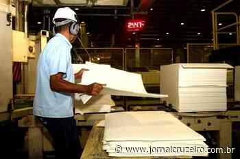 Produção industrial cresce 10% em SP - Jornal Cruzeiro do Sul