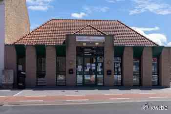 Bibliotheek van Westende sluit de deuren na de zomer