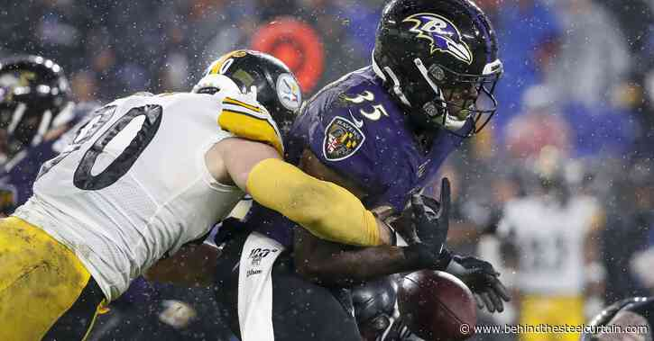 Every team in the AFC North views the Steelers as their biggest rival