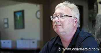 Nunda Township Supervisor Lee Jennings died Tuesday