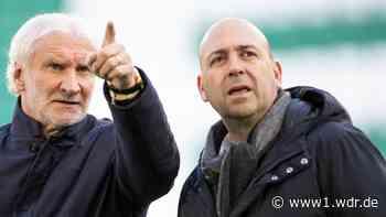 Europa League: Bayer Leverkusen peilt das Finale an