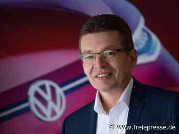 Industriepark Meerane wächst: VW mietet neue Logistikhalle - Freie Presse