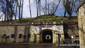 Val-d'Oise : le Fort de Cormeilles-en-Parisis, lauréat du loto du patrimoine - Les Echos Patrimoine