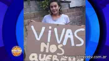 El caso que conmueve a Olavarria: como su madre doce años antes, una chica fue asesinada por su pareja - El Trece