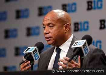 Big Ten scraps nonconference football games due to pandemic - Lacombe Express