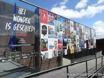 Filmfestival Oostende opent expo over 20 jaar Vlaamse film