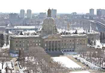 Alberta politicians swap charges of bullying, misogyny after member ejected - Sylvan Lake News