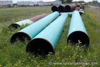 Setbacks hamper pipeline industry backed by Trump - Sylvan Lake News
