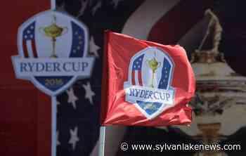 Ryder Cup postponed until 2021; Presidents Cup pushed back - Sylvan Lake News