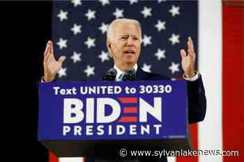 Biden-Sanders task forces unveil joint goals for party unity - Sylvan Lake News