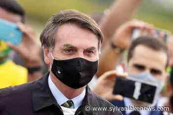 Bolsonaro becomes 'poster boy' for unproven virus treatment - Sylvan Lake News