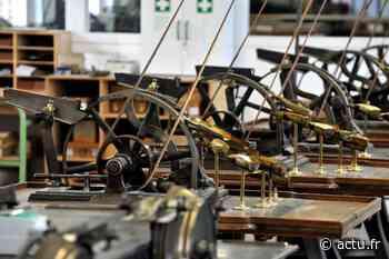 Réouverture partielle de la Manufacture Bohin de Saint-Sulpice-sur-Risle à partir du 16 juillet 2020 - actu.fr