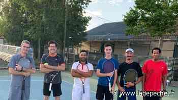 Saint-Sulpice. Retour sur les courts de tennis - LaDepeche.fr
