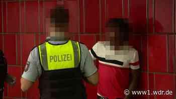 """""""Racial Profiling"""" – und der Polizeialltag am Kölner Ebertplatz"""