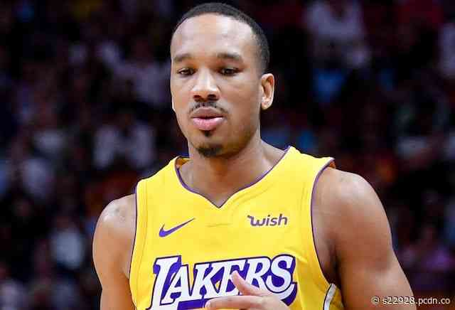 Lakers News: Avery Bradley Doesn't Regret Opt-Out Decision