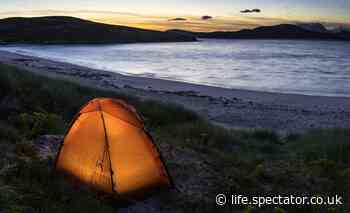 Britain's best coastal campsites – from North Wales to the New Forest - Spectator.co.uk