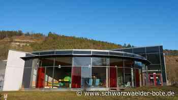 Horb a. N.: Für die Öffentlichkeit geschlossen - Schwarzwälder Bote
