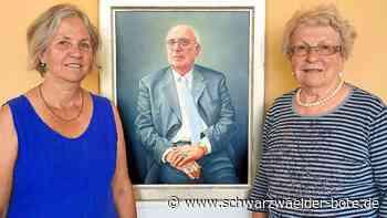 Horb a. N.: Manfred-Volz-Stiftung feiert Geburtstag - Schwarzwälder Bote