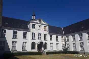 Stormloop op fotoshoot in Izegems klooster de Pélichy: tweede dag aangekondigd