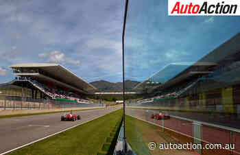 MUGELLO AND SOCHI ADDED TO F1 SCHEDULE - Auto Action