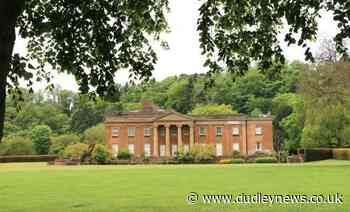 Himley Hall to host drive-in cinema- how to get tickets - Dudley News