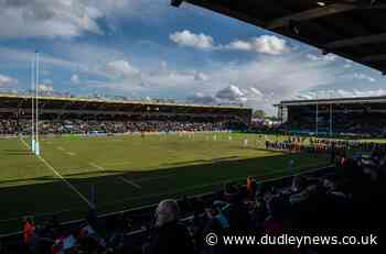 Premiership to resume with Harlequins v Sale on August 14 - Dudley News