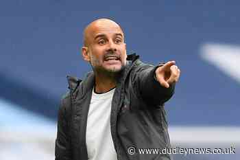 Pep Guardiola confident Manchester City's European ban will be overturned - Dudley News