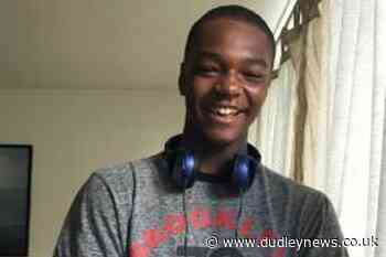 Police name victim of south London stabbing murder - Dudley News