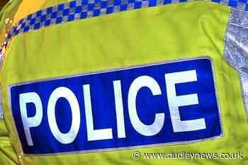Man arrested after suspected stolen car crashes on Birmingham New Road - Dudley News