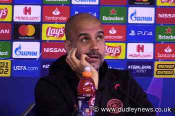 Manchester City given difficult path to Champions League final - Dudley News