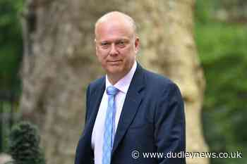 PM urged not to impose Grayling on intelligence watchdog - Dudley News