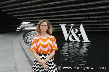 New director appointed to lead V&A Dundee's 'awakening' from lockdown - Dudley News