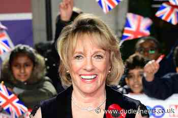 Dame Esther Rantzen: BBC timing on TV licence change is 'insensitive' - Dudley News